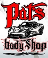 pats body shop & towing