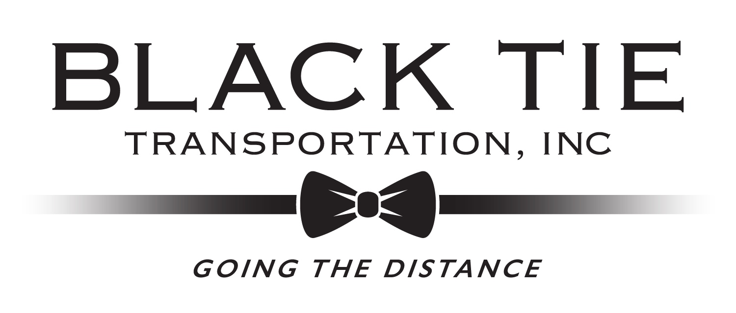 #black tie transportation