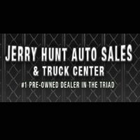 jerry hunt auto sales